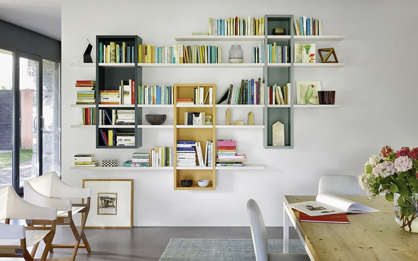 Sangiacomo_MODO hangende boekenkast